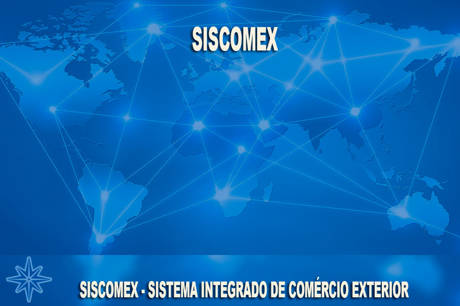Siscomex